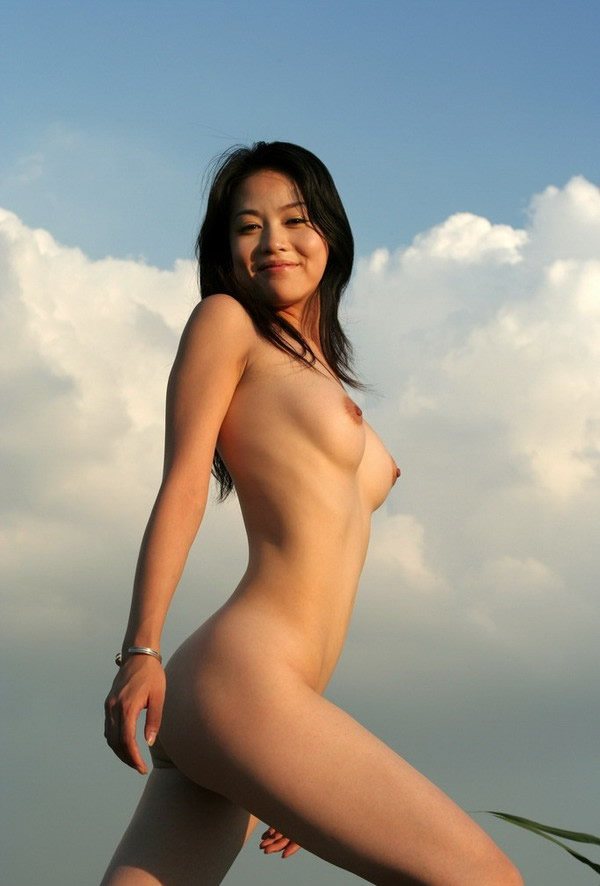Chinese dolls - softcore and sexy...