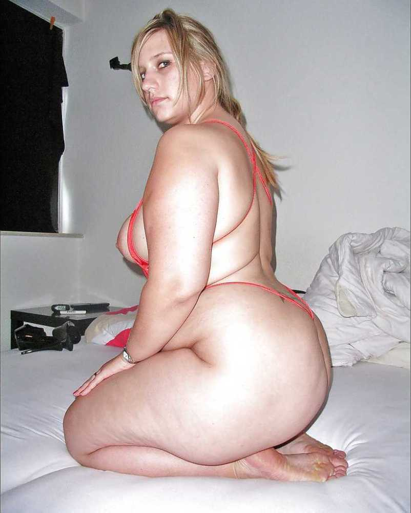 Plumper lush supersize thick  fat..