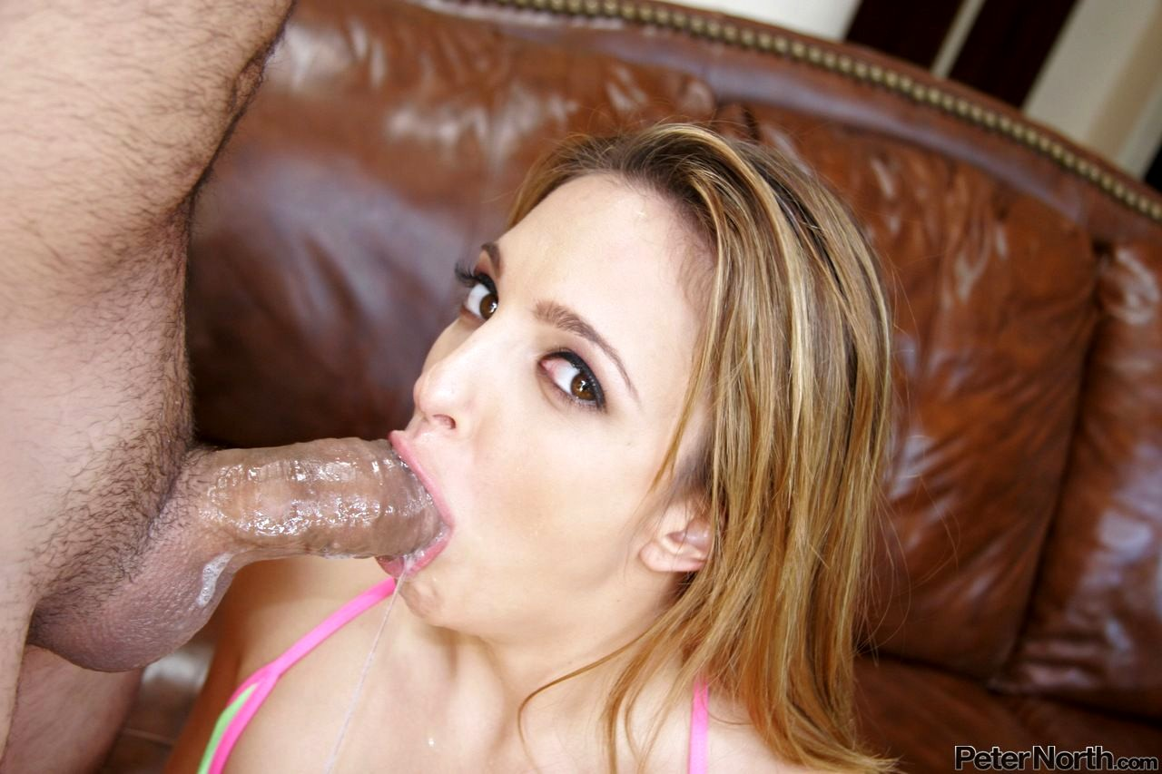 Peter North Lexi Enjoy Recommend Oral..