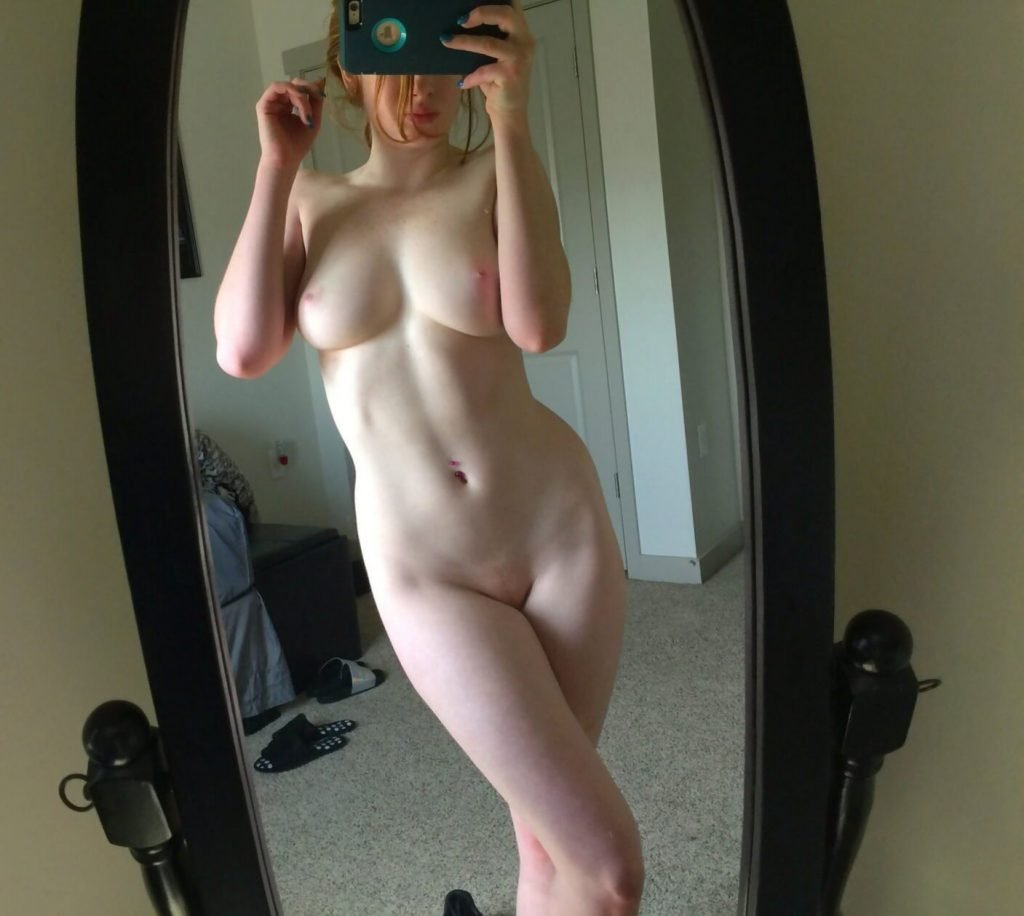 Abigale Mandler Naked & Killer (Photos..