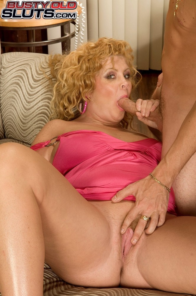 Curly haired mature doll Arowyn Milky..
