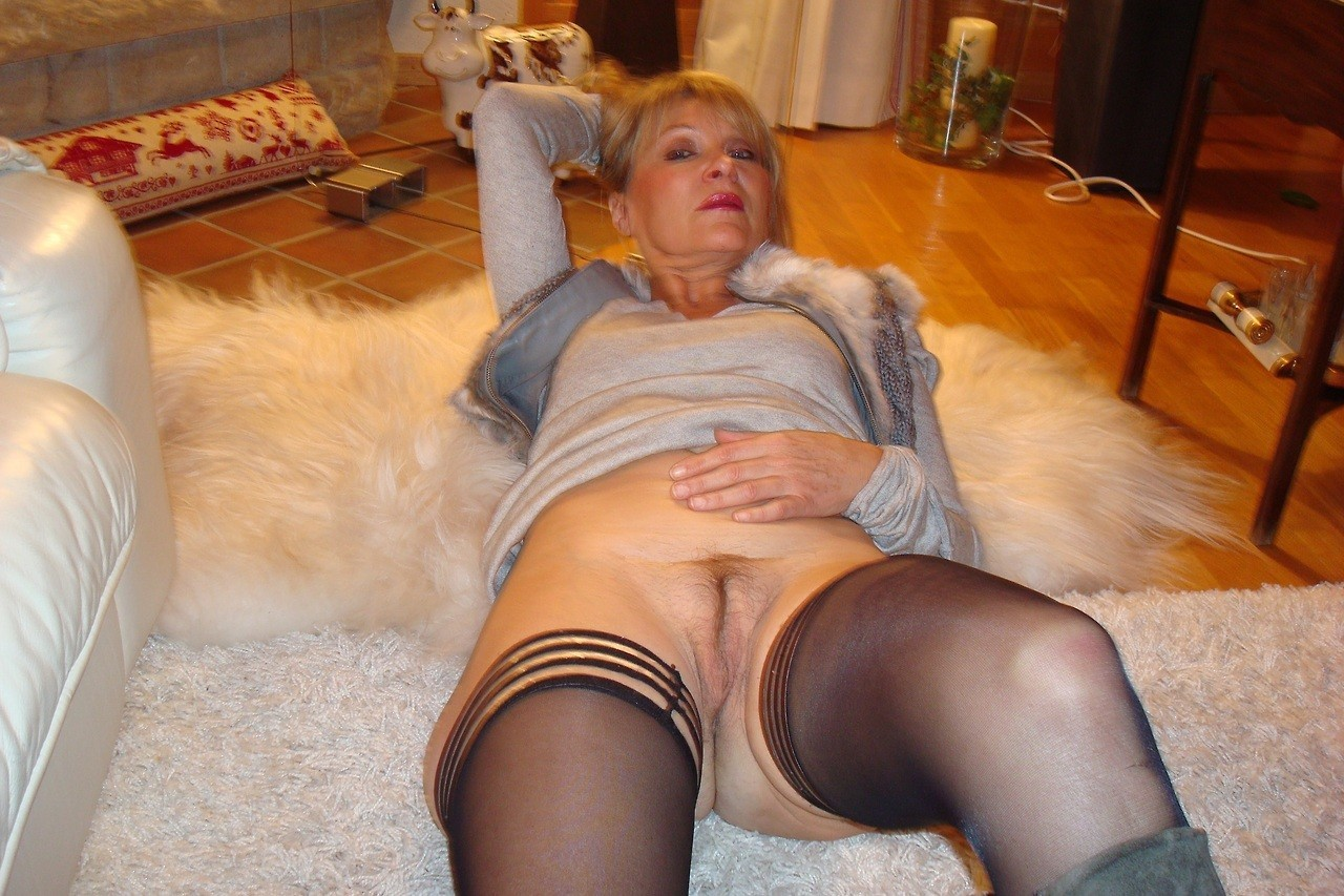 milf- Pornography Picture From Mature..