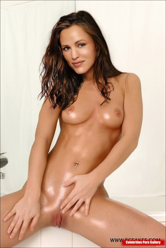 Jennifer Garner Notorious Nudes