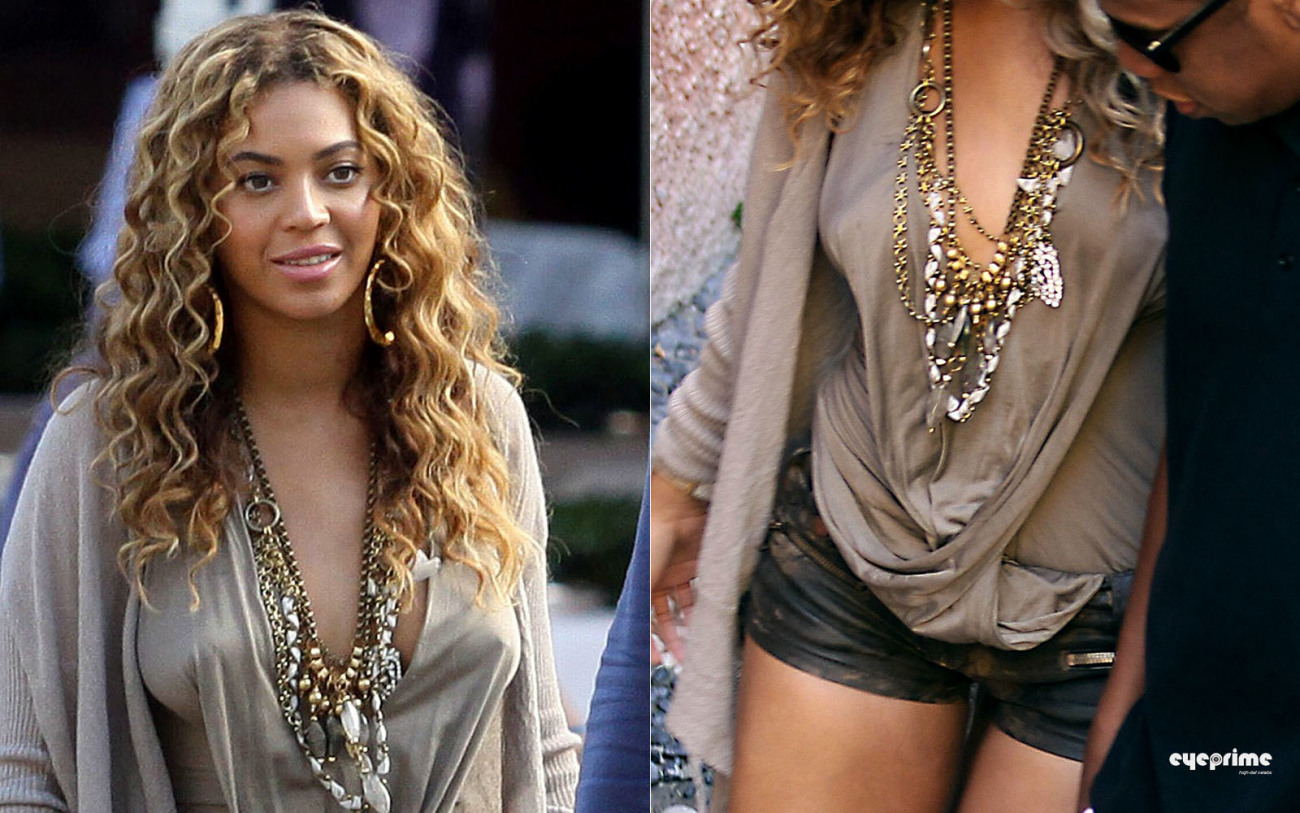 Finest World Style Beyonce vacations..