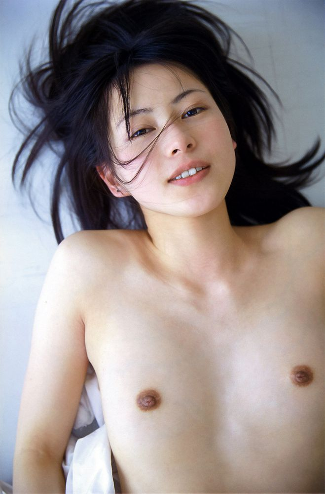 Nude images with huge-chested chinese..
