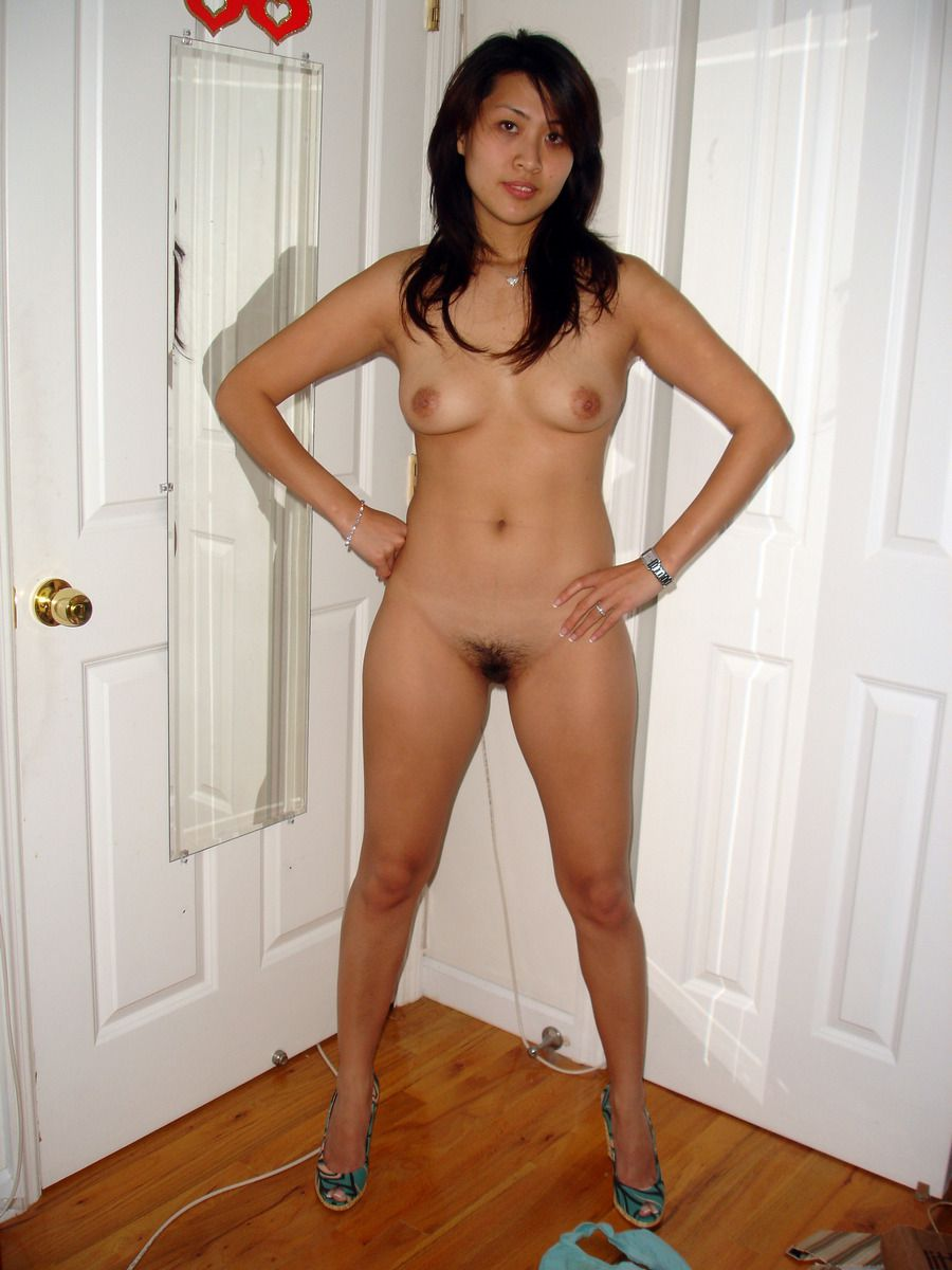 My ex-girlfriend and her ideal naked..